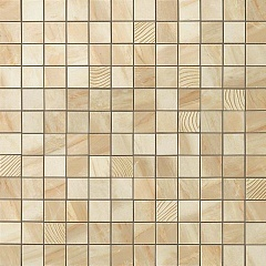 Мозаика S.M. Elegant Honey Mosaic / S.M. Элегант Хани Мозаика 30,5x30,5