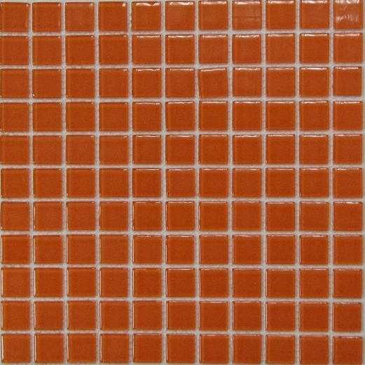Мозаика Orange glass                    300*300