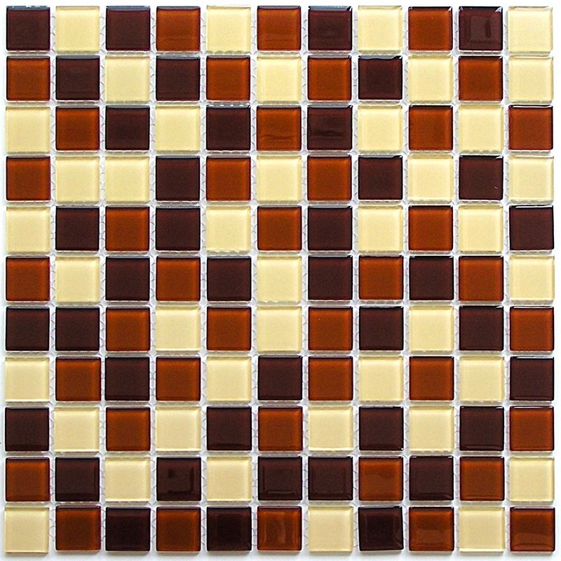 Мозаика Toffee mix  300*300