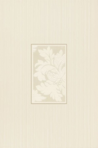 Декоры настенные DEC. ROSEMARY 2 CREAM 33,3*50