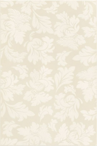 Декоры настенные DEC. ROSEMARY 4 CREAM 33,3*50