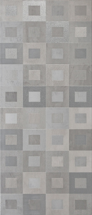 Декоры настенные TAKESHI LORCA Decor Gris 30x70