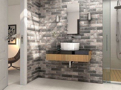 Плитка BRICKWALL от Pamesa Ceramica